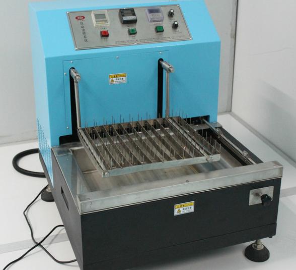 使用氮气装置提高波峰焊工艺的润湿性能