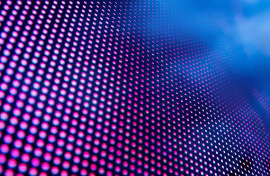 Micro LED顯示技術有望成為下一代主流顯示...