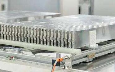 比亚迪计划将刀片电池工厂产能提升至10GWh