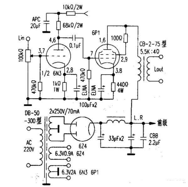 電子管收音機的優點_電子管收音機改裝膽機