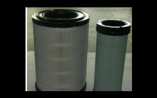 空气过滤器阻力大的原因和解决措施