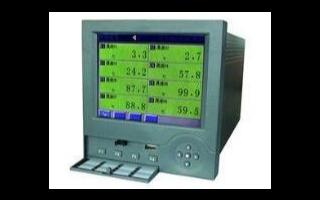 电炉温度记录仪的功能特点介绍