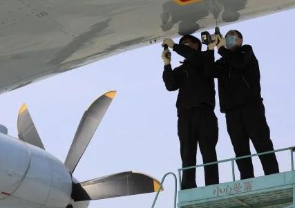 航空工业陕飞正在全力科研生产任务的高质量发展