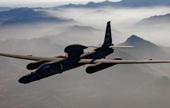 洛�R公司���U-2高空�刹�C更�Q全新的航空�子�O...
