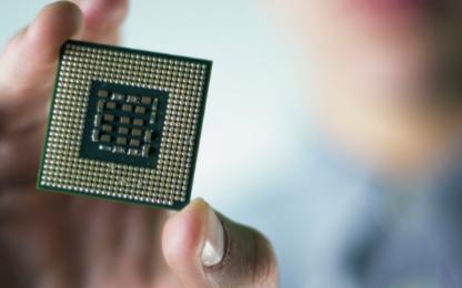 利用可編程光子新材料,將芯片良率提升超4倍