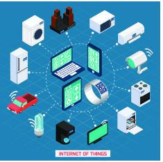 5G解決了工業物聯網怎樣的難題