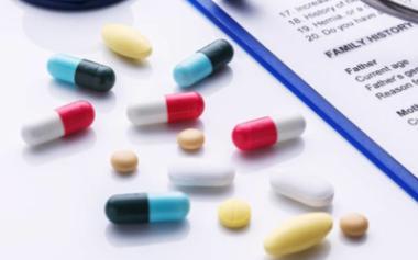 rfid射頻標簽在醫藥領域中有何應用