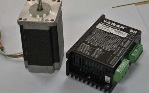 步進電機驅動器怎么設置細分