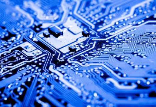 华天科技发布2020年第一季度业绩预告 集成电路...