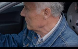 三维扫描仪对汽车车灯的对比检测蓝光3D扫描仪检测...