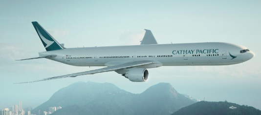 ��泰航空�c中�y航空租�U�署了12架777-300...