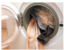 如何正確合理地使用洗衣機