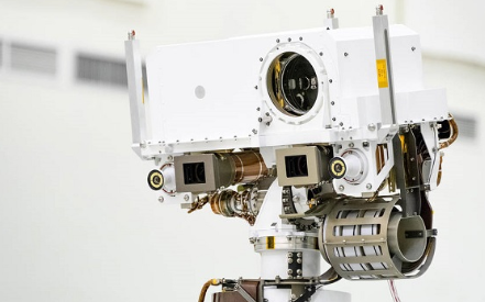 NASA检查毅力号火星车成像仪器计划今夏发射
