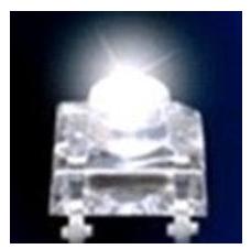 基于PWM开关控制的白光LED大功率驱动电路设计