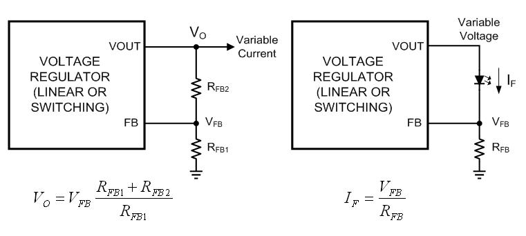 基于一种高精确度电流控制的LED驱动器设计