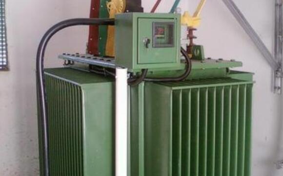 变压器继电保护的检查与处理