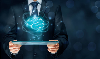 """以""""互联网+""""、人工智能、大数据为代表的数字技术逐渐进入金融行业"""