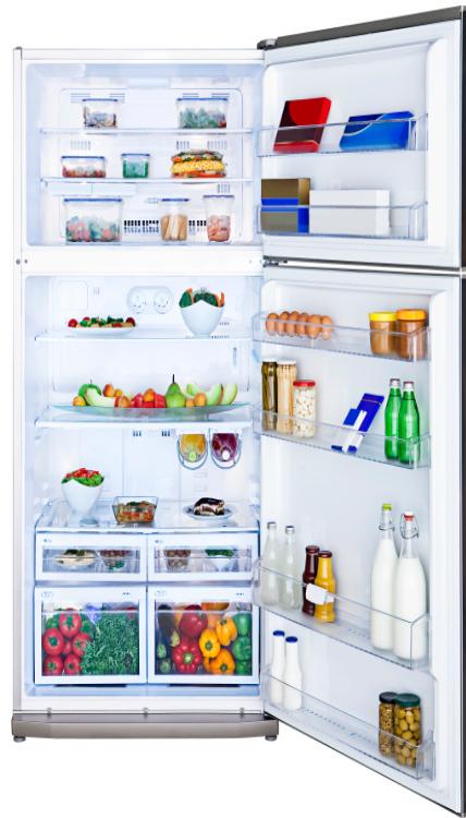 如何才能有效地减少冰箱的耗电量