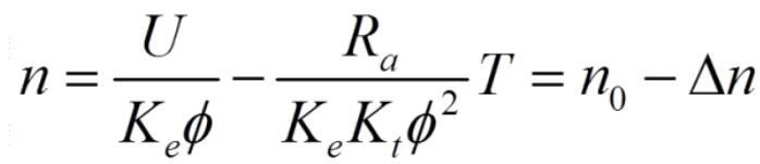交流電機有幾種調速方法_交流電機的轉速公式
