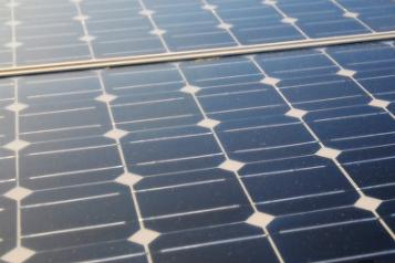 2030年太陽能將成為能源系統的支柱