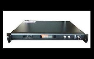 电视光端机应用分类及范围