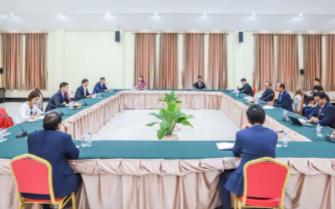華為和柬埔寨就5G網絡發展開展合作,助于柬埔寨改...