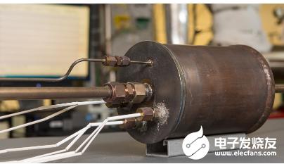 可快速储存热量的创新技术 为电动汽车座舱供暖