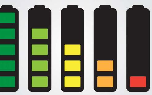 全固态锂硫电池能量密度比传统锂离子电池高4倍
