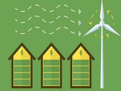 """""""新能源+储能""""的探索模式拉开,缺乏合理机制标配..."""