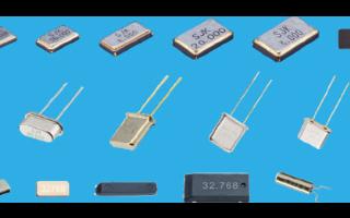 了解常見晶振頻率和應用范圍
