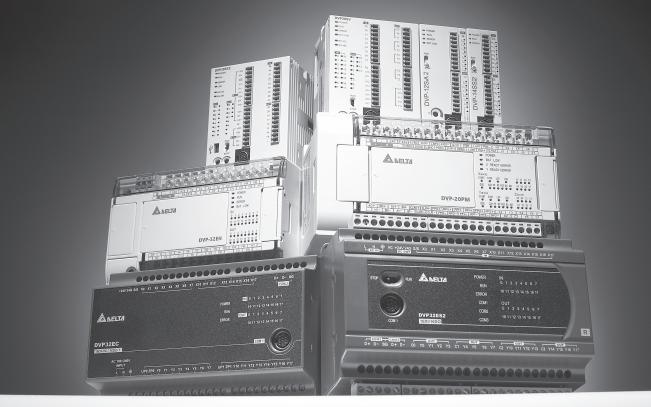 DVP PLC的程序應用技術手冊詳細說明