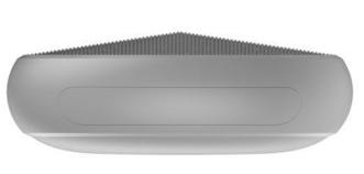 華為公布了一款采用橢圓形的全新智能音箱設計專利