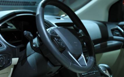 Sense Photonics為自動駕駛汽車推出FLASH激光雷達