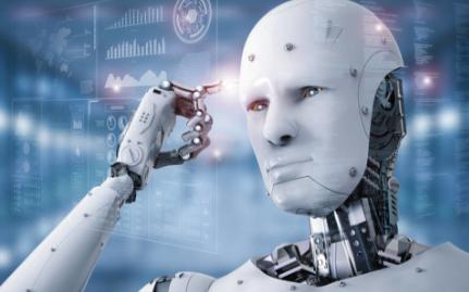 体现机器人的价值,机器人让高空作业更安全