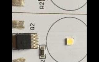 超大电流1.2A线性恒流IC NU511单通道LED驱动