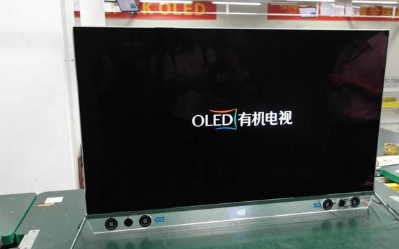 三星LG接連停產LCD,國產廠商的機會來了?