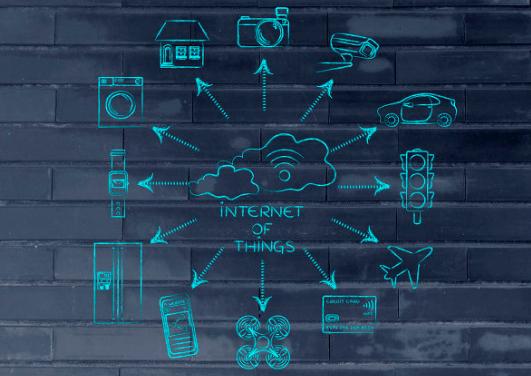 加速物联网芯片研发,布局无人驾驶技术