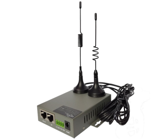 智聯物聯4G工業路由器如何實現遠程參數配置管理