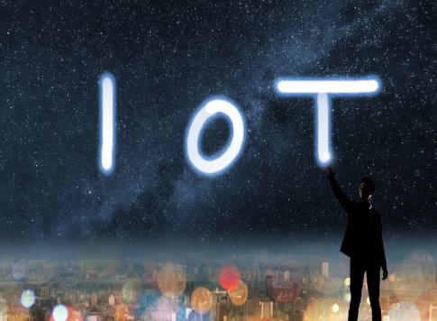 物聯網時代智能網聯助力福特銷量再創新高
