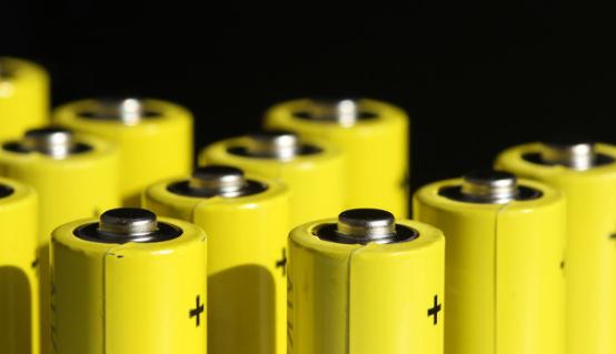 聚乙二醇能改善锂离子电池的稳定性