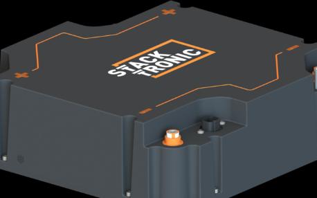 模块化电池系统能像乐高积木一样拼装