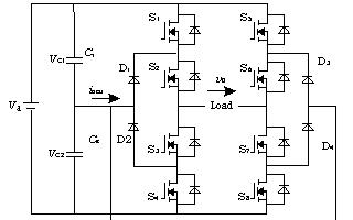适合于高功率放大器系统的单元拓扑和数字控制原理研究