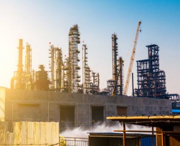 物聯網技術在建筑行業中的應用介紹