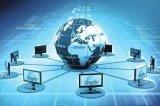 有66%的美国成年人在家中使用高速互联网连接