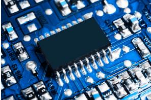 PCB双面板的制板工艺程序解析