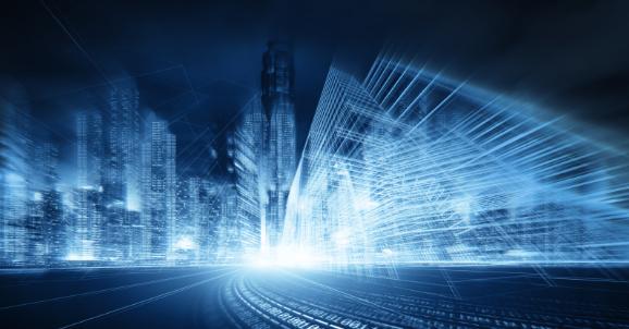 """高新区智慧城管系统——""""视频小能""""智能分析系统平..."""