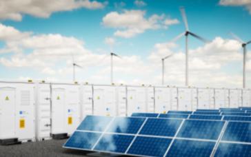 鋰電池儲能可移動多功能電源車的特點分析