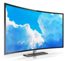 8K電視將會在今年下半年迎來高峰發展