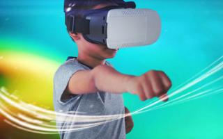 虚拟现实和增强现实即将颠覆我们的生活