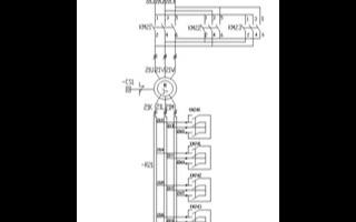 基于三菱FX2n-80MR PLC實現無線遙控電...